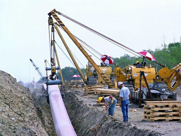 gasovod kina rusija
