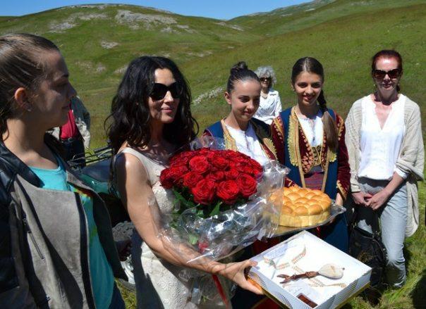 monika beluci hercegovacki tibet nevesinje