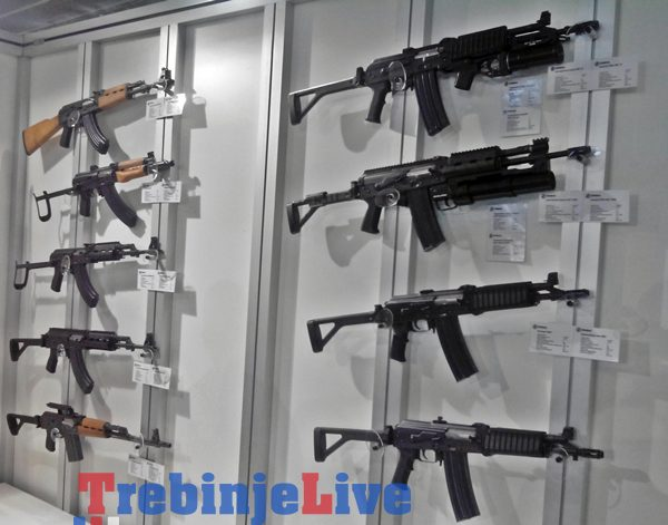 sajam naoruzanja partner 2015 beograd