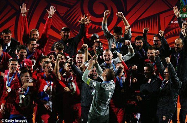 srbija svjetski prvak brazil novi zaland