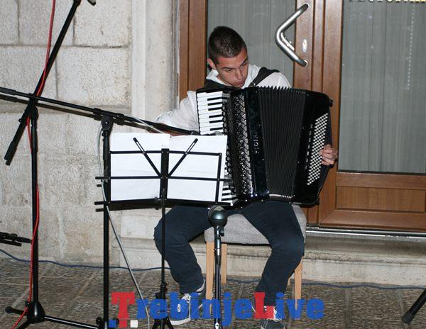 svjetski dan muzike trebinje