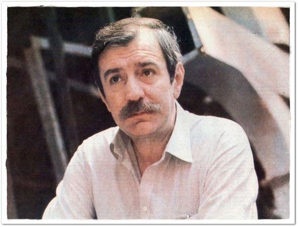 glumac Zoran radmilovic