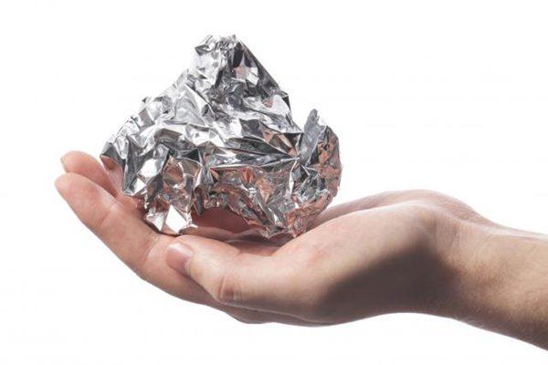aluminijska folija