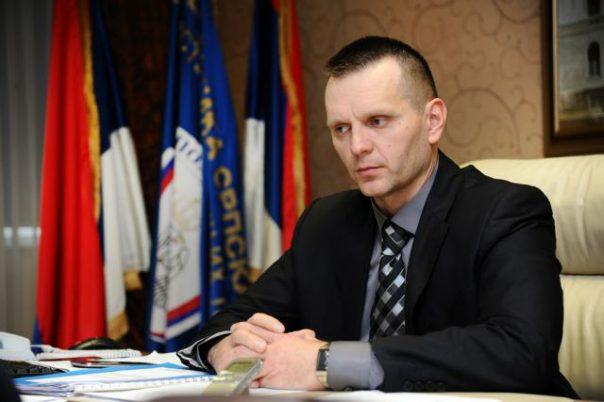 dragan lukac ministar unutrasnjih poslova srpske