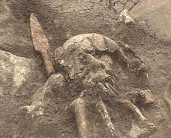 grobnica covjek hercegovina