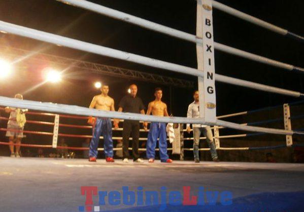 kik boks turnir jovan kosac herceg novi