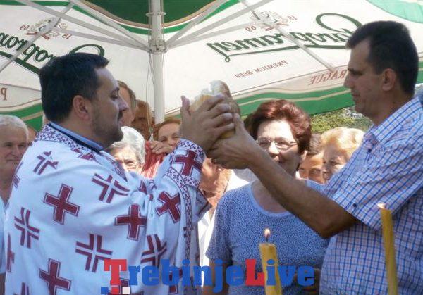 krsna slava sela orovac rodjenje svetog jovana pretece ivanjdan
