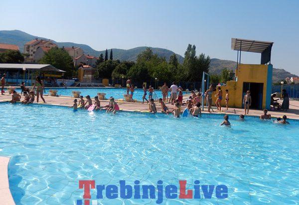 plivaci trebinje skola plivanja