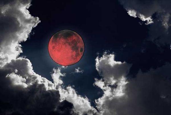 Crveni mjesec