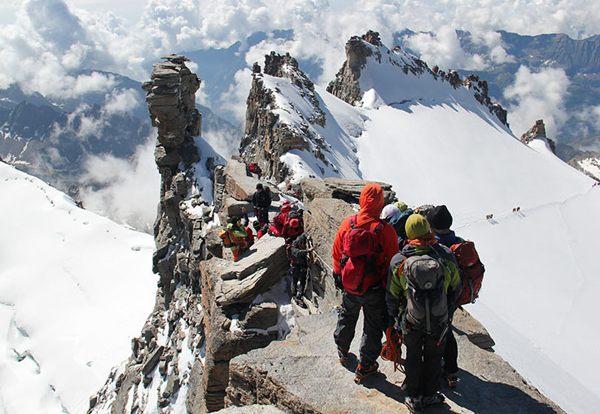 ekspedicija hercegovaca na alpe