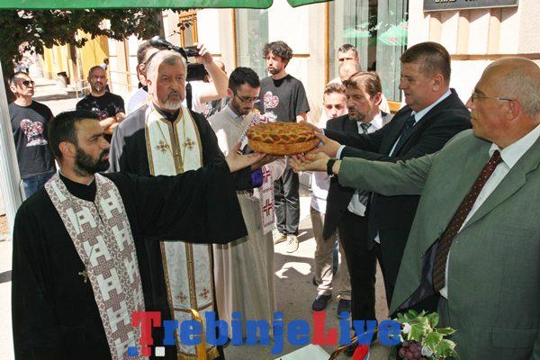 krsni kolac grad trebinje preobracenje krsna slava
