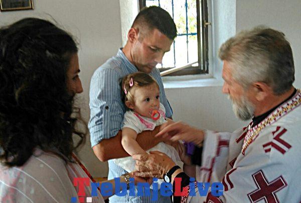 krstenje zaplanik