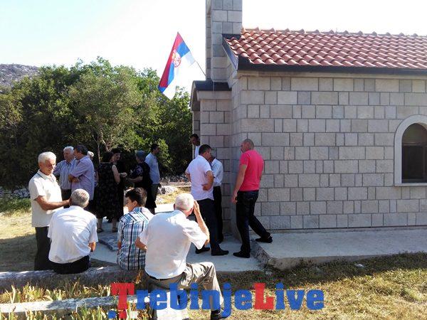 liturgija bobovista sveti ilija