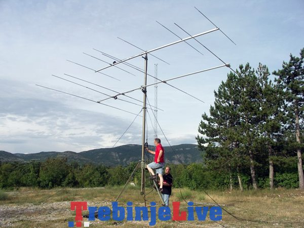 radio amateri trebinje