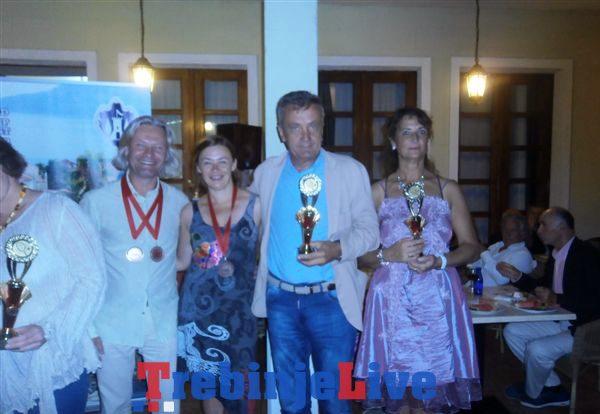 38 svjetsko prvenstvo novinara u tenisu