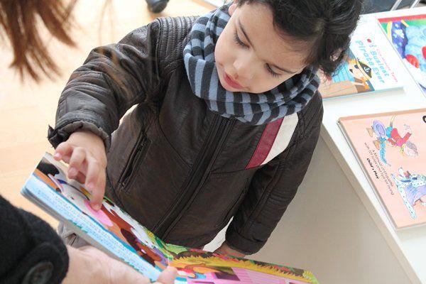 Sajam djecijih knjiga cerovac trebinje
