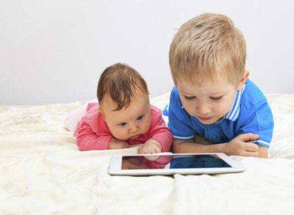 Djeca tehnologija
