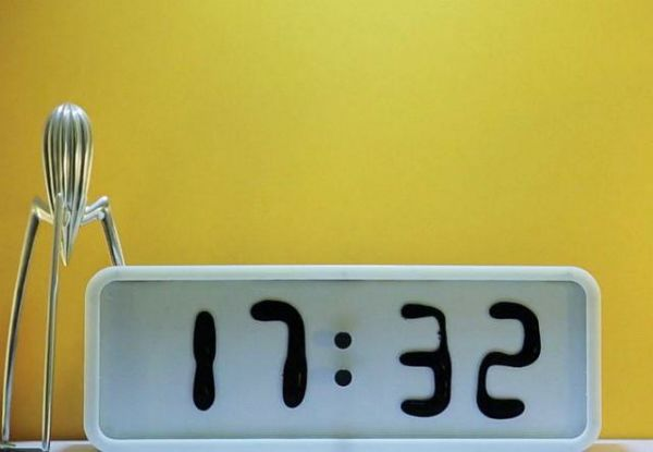 Sat cije vrijeme tece