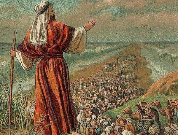 biblijska cuda