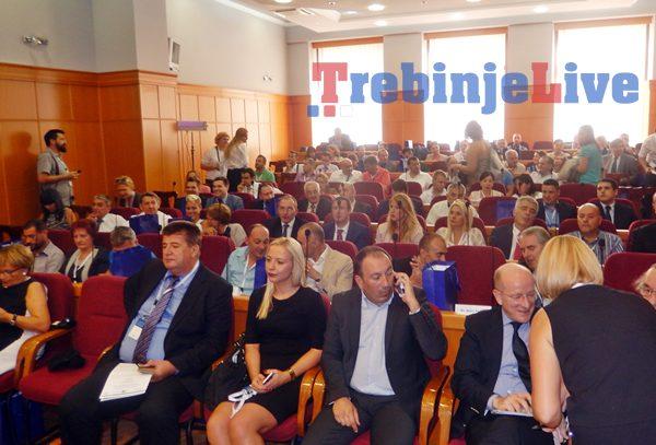 konferencija i investitori u trebinju