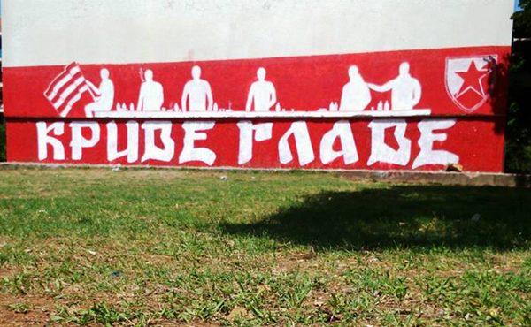 murali grobari delije trebinje
