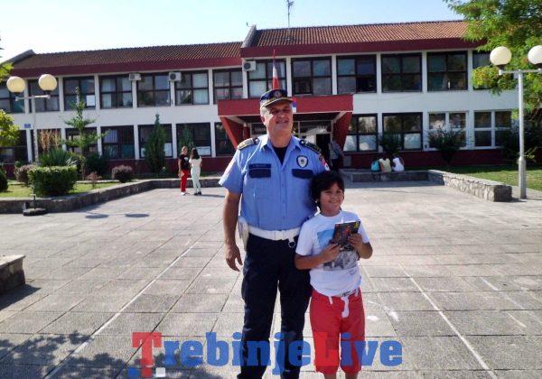 pojacana kontroloa policije nova skolska godina