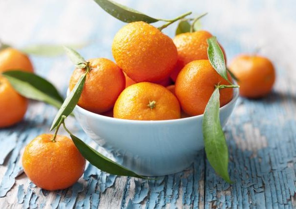 Kora od mandarina lijek