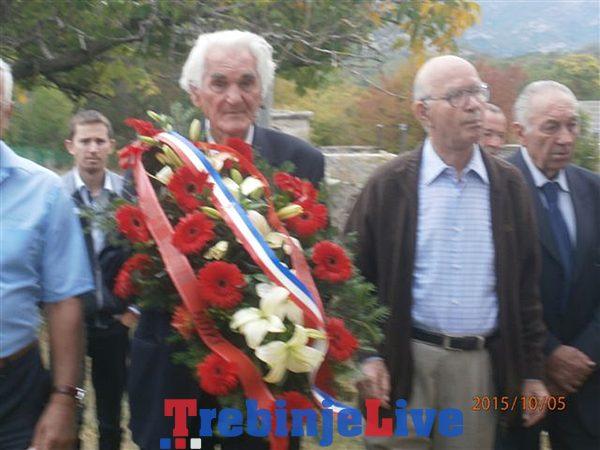 71 godina od formiranja bokeljske brigade