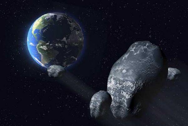 Asteroid zemlja