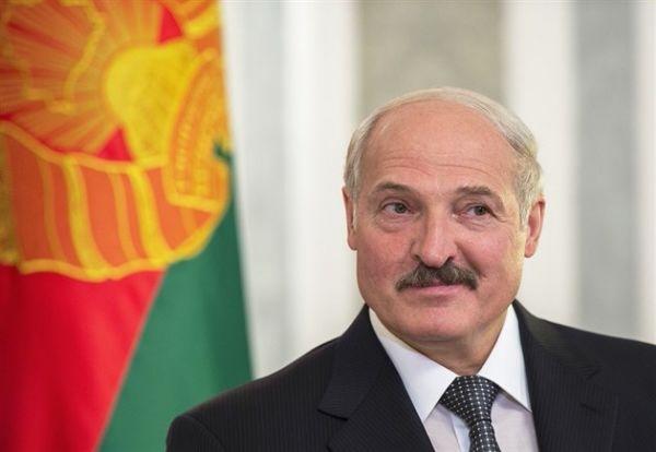 Aleksandar lukasenko
