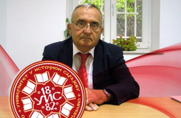 Prof dr rade ivankovic