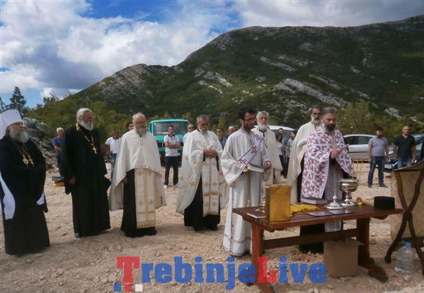 hram na vrbanju svetog georgija pobjedonosca