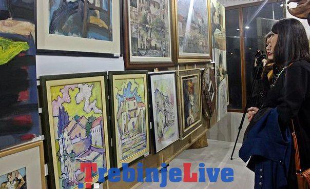 izlozba vajar milivoje bokic hercegovacki umjetnici