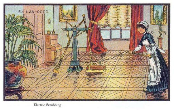 slike kako ce izgledati 2000 godina