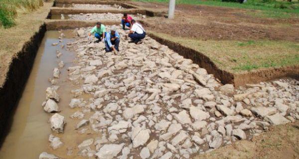U srbiji pronadjen grad star 6500 godina