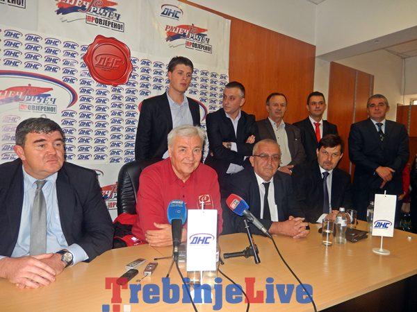 dns regionalni odbor hercegovina stranka napredsna srpska