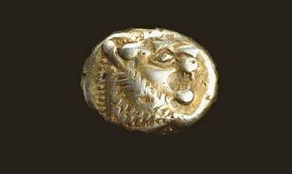 najstariji novcic