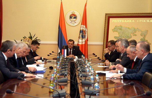 sastanak lidera stranaka iz srpske
