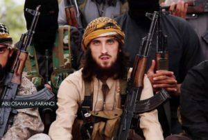 teroristi napad pariz isis