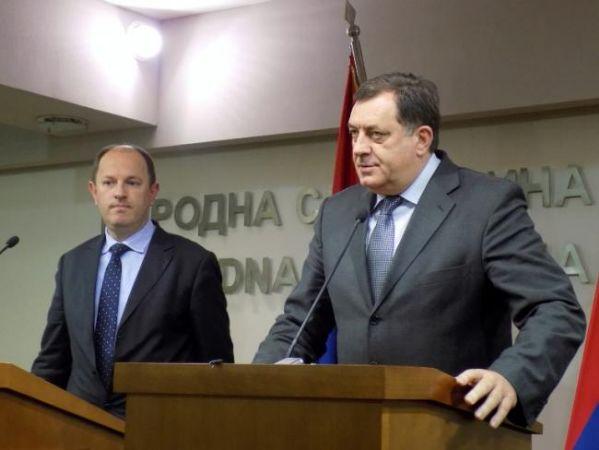 Dodik petrovic
