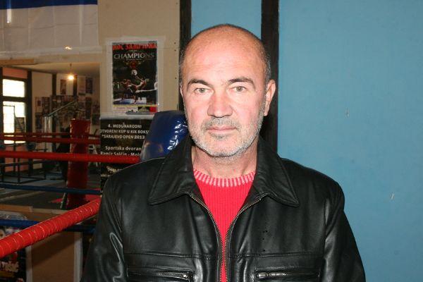Maksim Boskovic