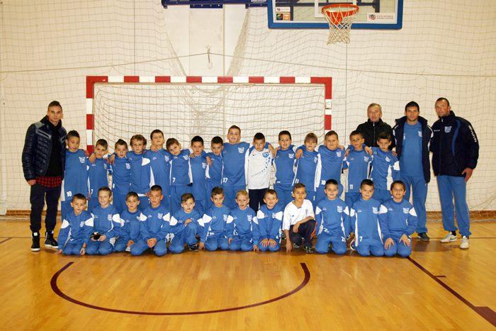 omladinska skola leotara mijat gacinovic