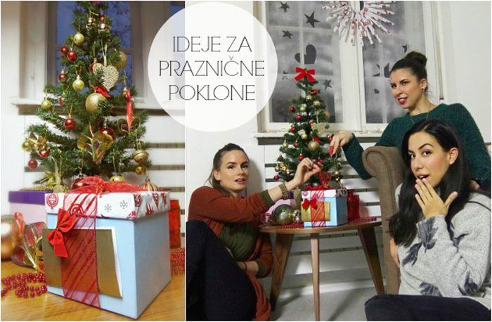 praznicne ideje za poklon