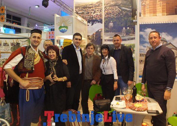 sajam kragujevac turisticka organizacija trebinje