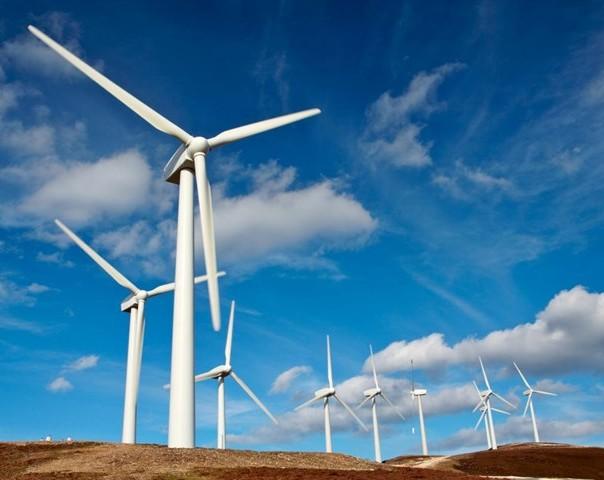 vjetroelektrana hrgud