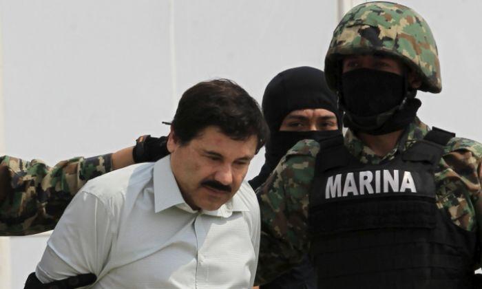 El capo uhapsen