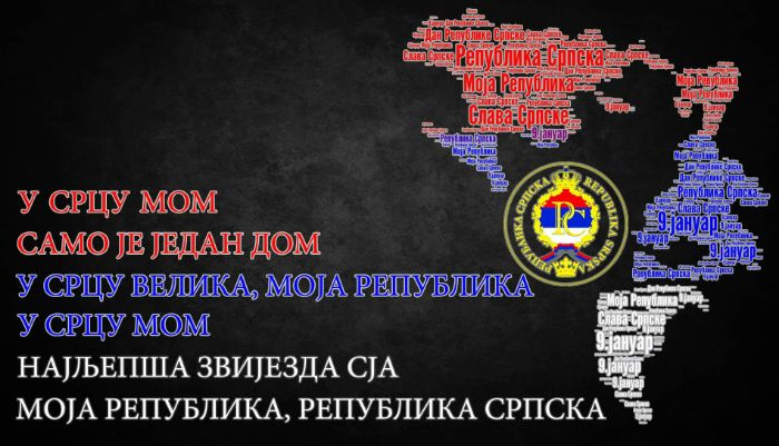 Republika srpska 24 rodjendan