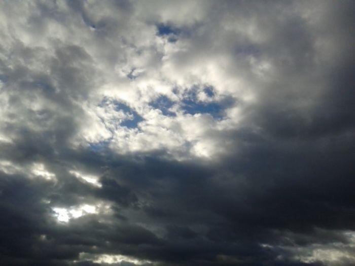 Oblacno vrijeme