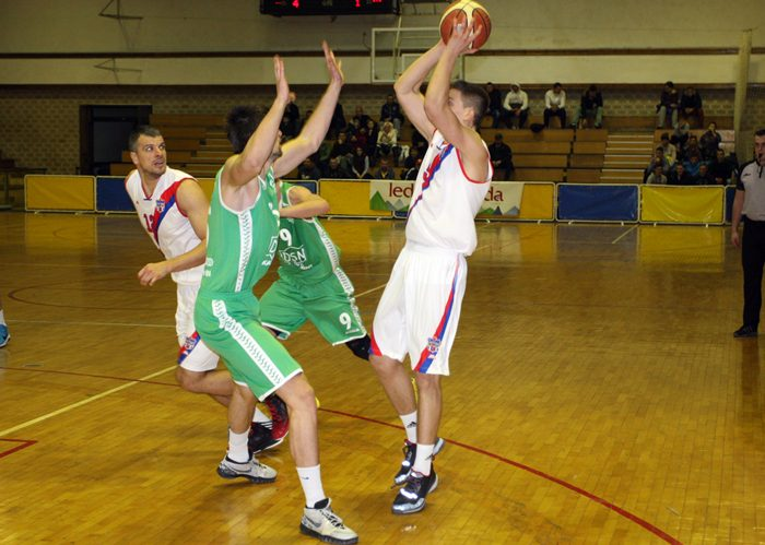 Leotar Kakanj kosarka liga 12