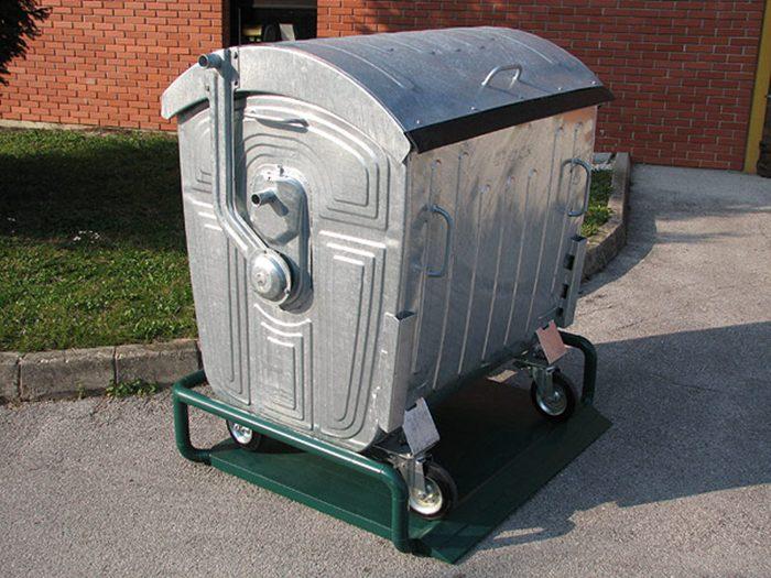 kontejner za smece